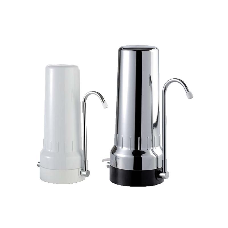 Filtro acqua a rubinetto per lavello per cucine camper barche ...
