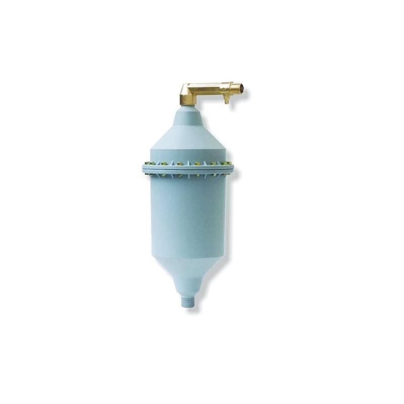 Alimentatore aria autoclave termosifoni in ghisa scheda - Autoclave per casa ...