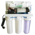 Bravo - Sistema ad osmosi inversa domestico
