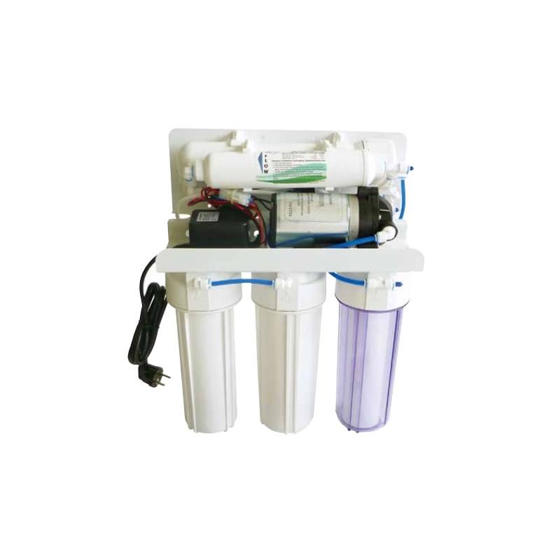 Bravo - Sistema ad osmosi inversa domestico - Fornid