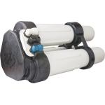 Impianto osmosi inversa attacco diretto rete senza serbatoi - Prf-Ro
