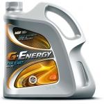 Olio motore G-Energy Service Line W 5W-40