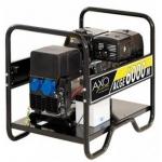 Axo ACGE 6000M - Generatore a benzina - 4.8 kW