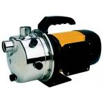 Pompa centrifuga portatile con interruttore Jet