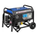 AEG 3001M - Generatore corrente silenziato a benzina - 2.4 kW