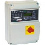 Quadro di comando per pompe 16A - Domino-Up