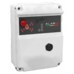 Quadro di allarme per elettropompe con lampeggiante - SLA/1