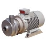 CSM DSF - Pompe alte pressioni acidi e chimici