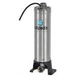 MXSU Calpeda - Pompa centrifuga verticale acciaio inox