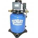 Gruppo di pressione spazi ristretti - Tecnojet - Marinox Pompe