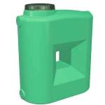 Serbatoio salvaspazio acqua 500-1000-2000 litri