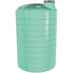 Serbatoio polietilene verticale 300 - 500 - 1500 - 2000 litri