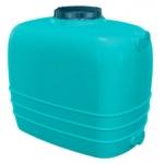 Serbatoio cubico in polietilene - 200-300-500 litri