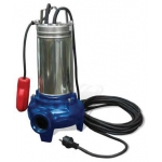 Light 15 - 2 HP - Monocanale - Fognatura