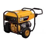 GENERATORE DI CORRENTE CAT CATERPILLAR RP4400 MONOFASE BENZINA 4.4 KW AVR