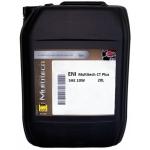 ENI MULTITECH CT PLUS 10W TO-4  - Olio idraulico Caterpillar - Komatsu