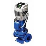 Lowara FCE HA 40-125/11/D in-line con  Hydrovar