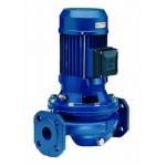 Lowara FCE - Pompe centrifughe in linea