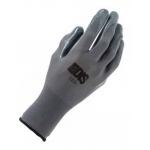 Guanto nylon rivestimento nitrile - Edis - E52.00 - Tg 9 - 12 Paia