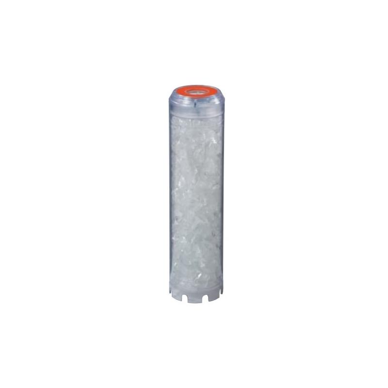 Filtro anticalcare acqua polifosfato cristalli 10 atlas for Atlas filtri anticalcare