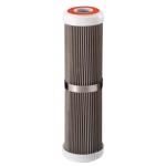 Cartuccia acciaio inox filtrante - Atlas SA 7 C SX 50 Micron
