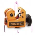 Mini tagliatubi per rame - 332 Beta
