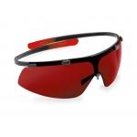 Occhiali a lente rossa per Laser - Leica