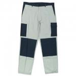 Pantaloni da lavoro multitasche - beige - Maurer