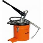 Pompa a barile per grasso 10 kg - Maurer