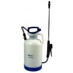 Pompa manuale per liquidi aggressivi- a pressione