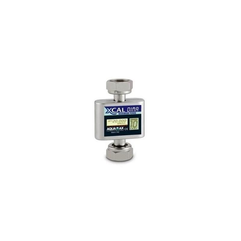 Filtro caldaie anticalcare magnetico XCAL DIMA AQUAMAX - Fornid