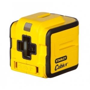 Cubix Stanley - Livella laser autolivellante