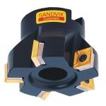 Fresa ad inserti - CoroMill 290 - Sandvik - R290.90-050Q22-12M