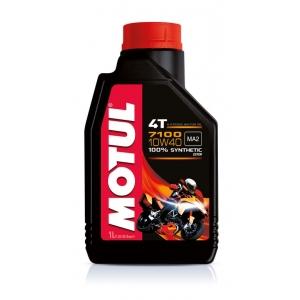 Motul 7100 10W40 - 4T - Olio moto