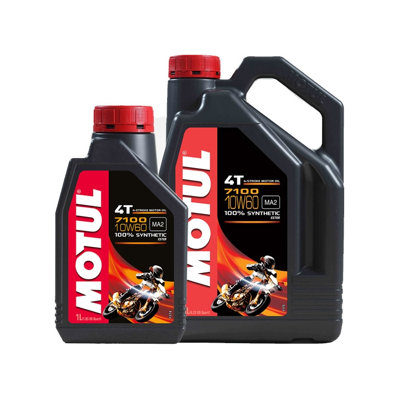 motul 7100 10w60 4t olio moto fornid. Black Bedroom Furniture Sets. Home Design Ideas