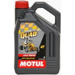 Motul Power Quad 4T 10W40  - Olio per Quad