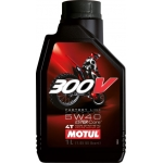 Motul 300V 5w40 - Factory Line Off Road