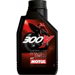 Motul 300V 5W30 - Factory Line Road Racing